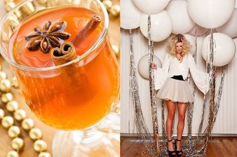 Rate These Holiday Cocktails & We'll Tell You What To Do For New Year's Eve