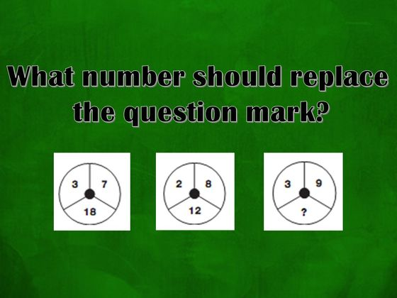 Only People With An IQ Of 141 Or Higher Can Solve These Number Puzzles