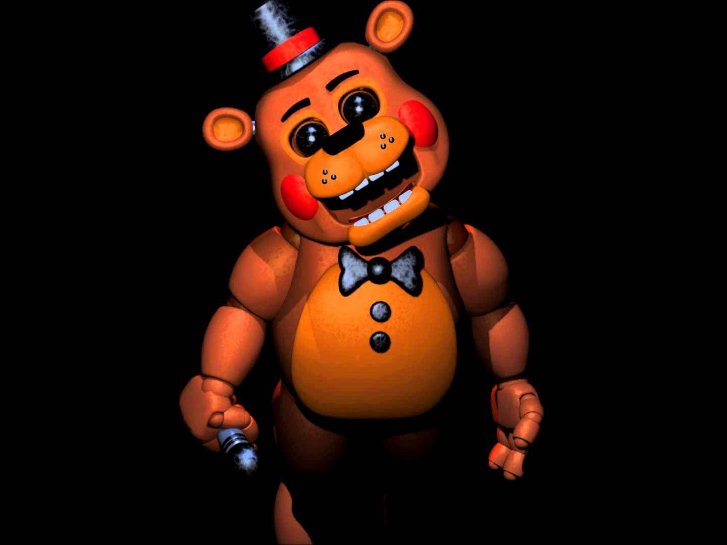 which of the five nights at freddy s games characters are you