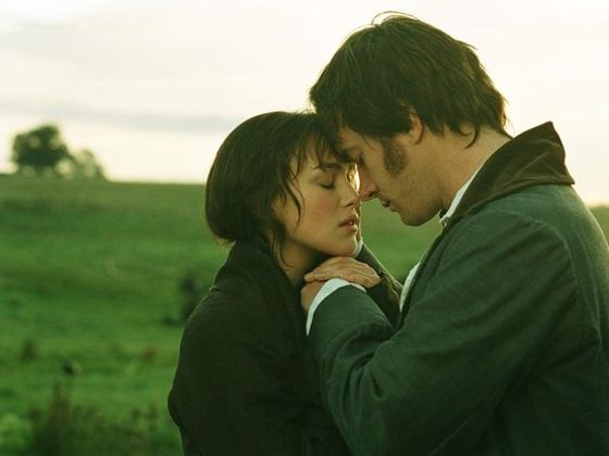 Who is your modern Mr. Darcy?