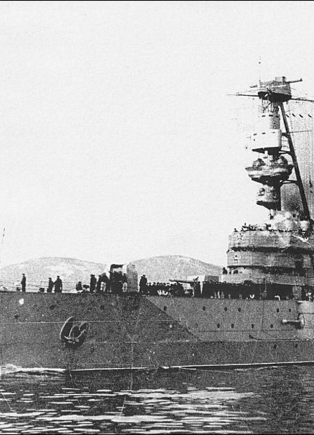 4. Крейсер «Красный Крым»
