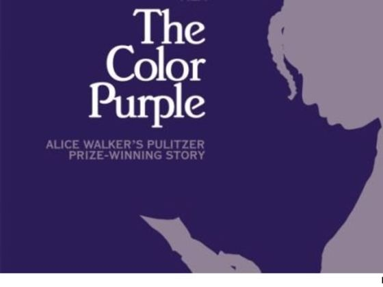 a literary analysis of the main character celie in the color purple