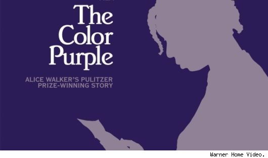 What Color Purple Character Are You