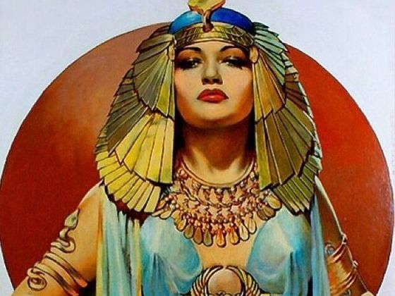 Which Egyptian Queen Are You?
