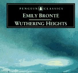 a review of brontes wuthering heights Review: shot on location in yorkshire, this adaptation of emily bronte's novel about the obsessive love of an orphaned boy for the daughter of his protector is the most complete version on film.