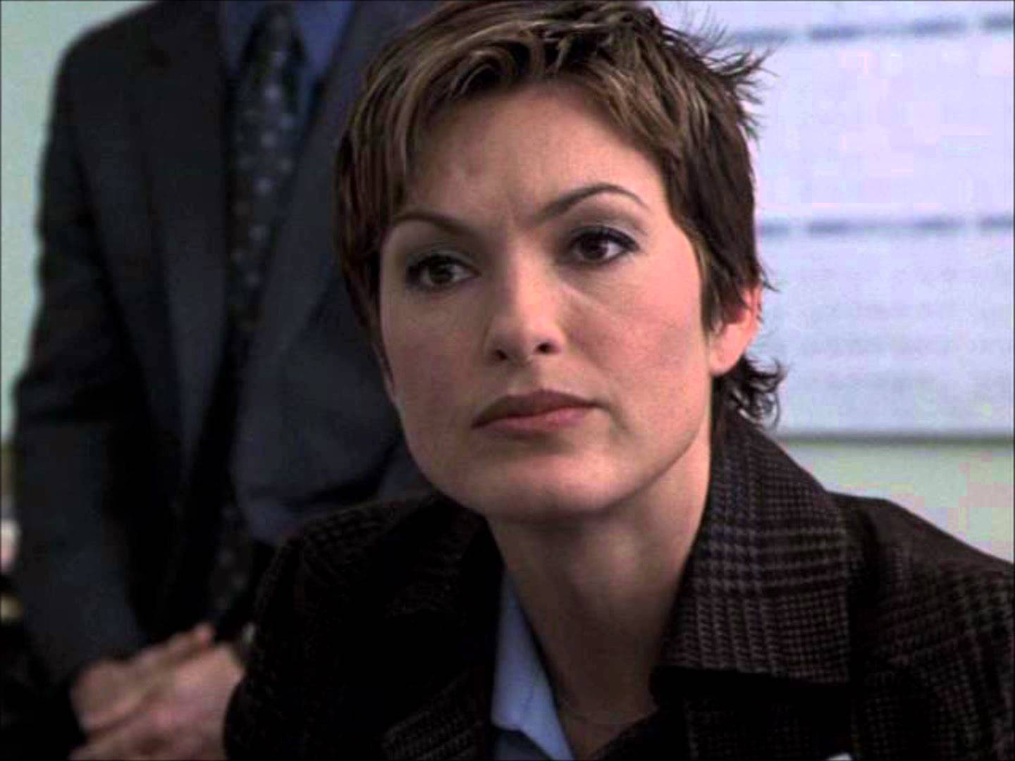 which olivia benson haircut are you? | playbuzz