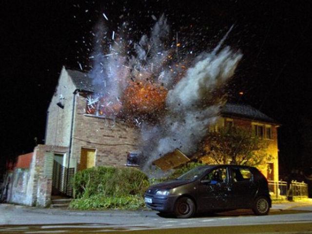 Hollyoaks Heidi death aftermath boosts E4 - imdbcom