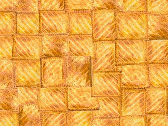 Can You Solve This Bizarre Pastry Illusion?