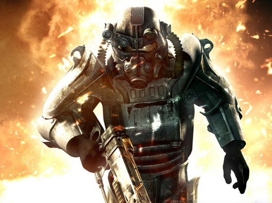 Which Fallout Power Armor Would Best Suit You?