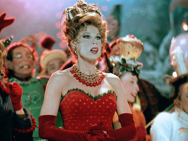 The Grinch Who Stole Christmas Movie Whoville How Well Do You Know '...