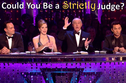 Do You Have What It Takes To Be a Strictly Judge?