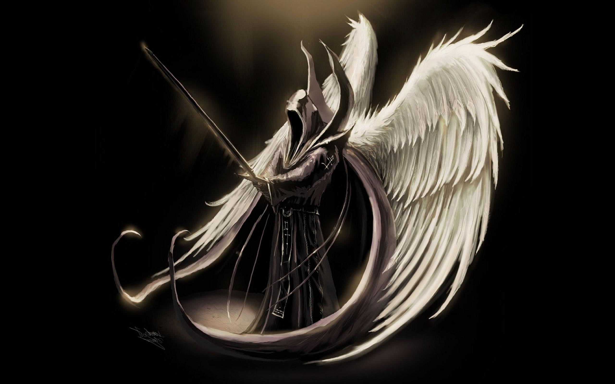what diablo archangel are you