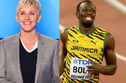 Ellen Made A Joke About Olympic Superstar Usain Bolt And People Got Pissed
