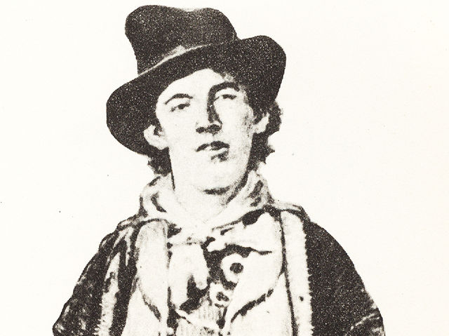 Billy the Kid (1859–1881)