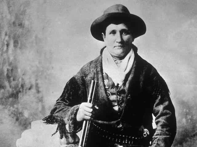 Calamity Jane (1852–1903)