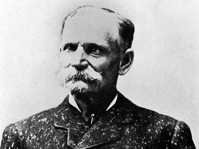 Black Bart (1829–1888)