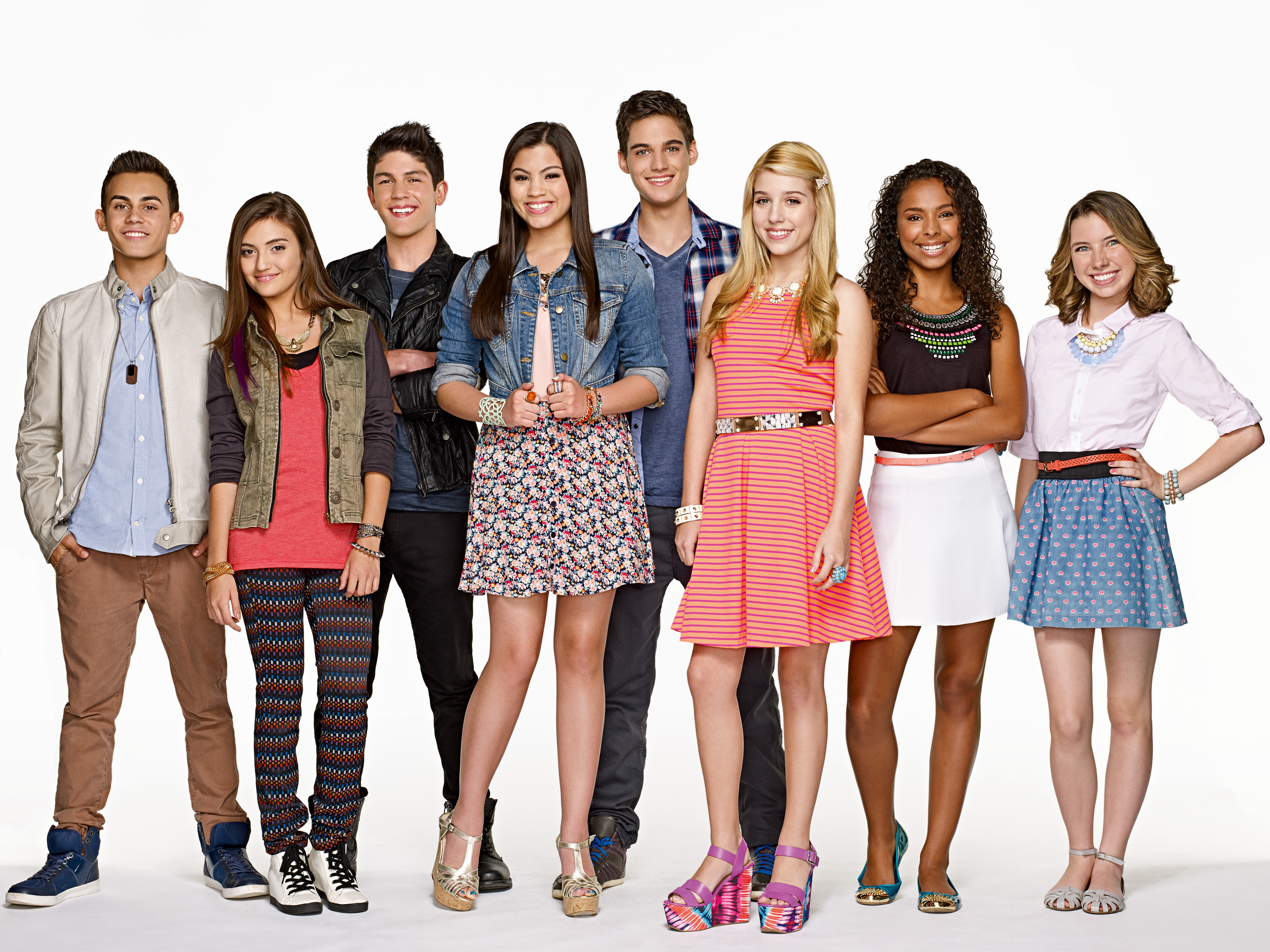which every witch way character are you