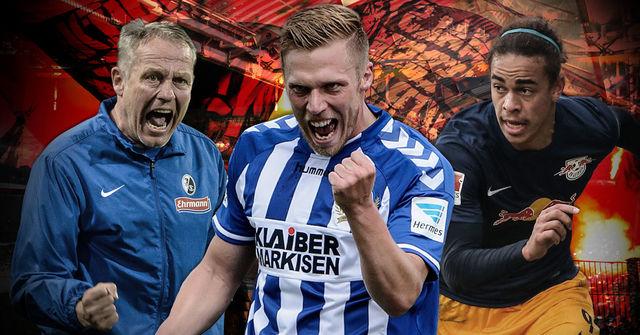 Wer Steigt In Die Erste Bundesliga Auf