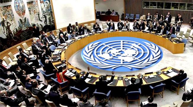 日本が国連安保理の非常任理事国...
