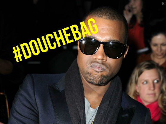 Who Is the Biggest Celebrity Douchebag of 2009?