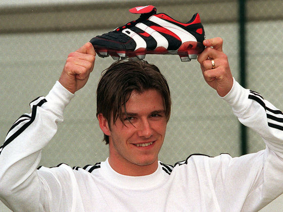 Which is the greatest football boot of all-time?