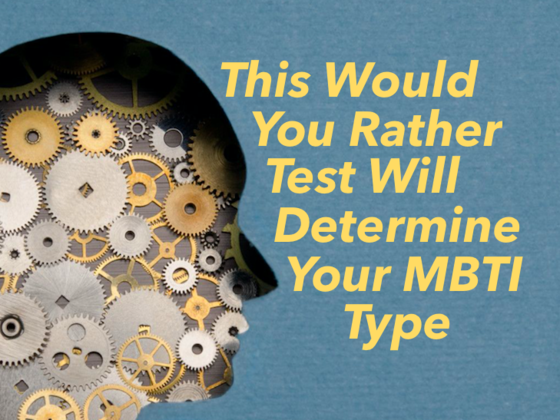 This Would You Rather Test Will Determine Your MBTI Type