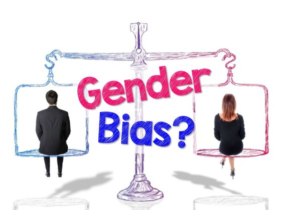 articles with discrimination gender