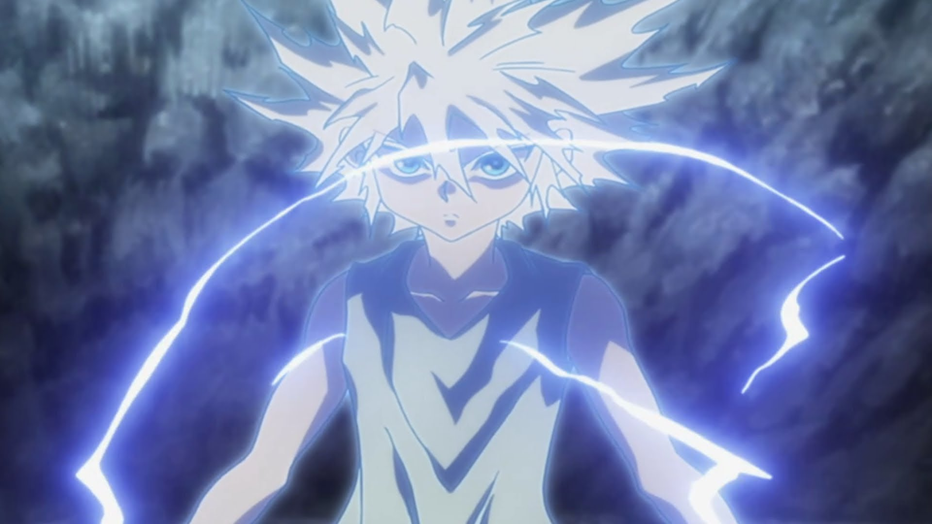 What Hunter X Hunter Character Are You