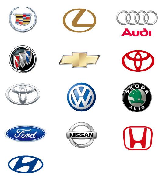 Car Companies Symbols Best New Car Reviews 2019 2020