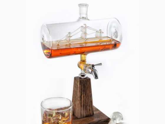 10 Gifts Any Whiskey Lover Would Raise A Glass To