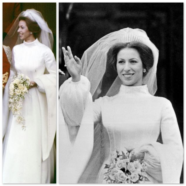 Ranking The 10 Best Royal Wedding Dresses Throughout ... - photo #41