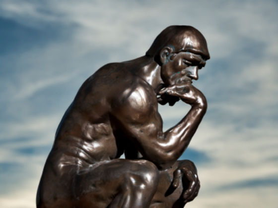 This Life Question Quiz Will Reveal Which Philosopher Aligns With Your World View