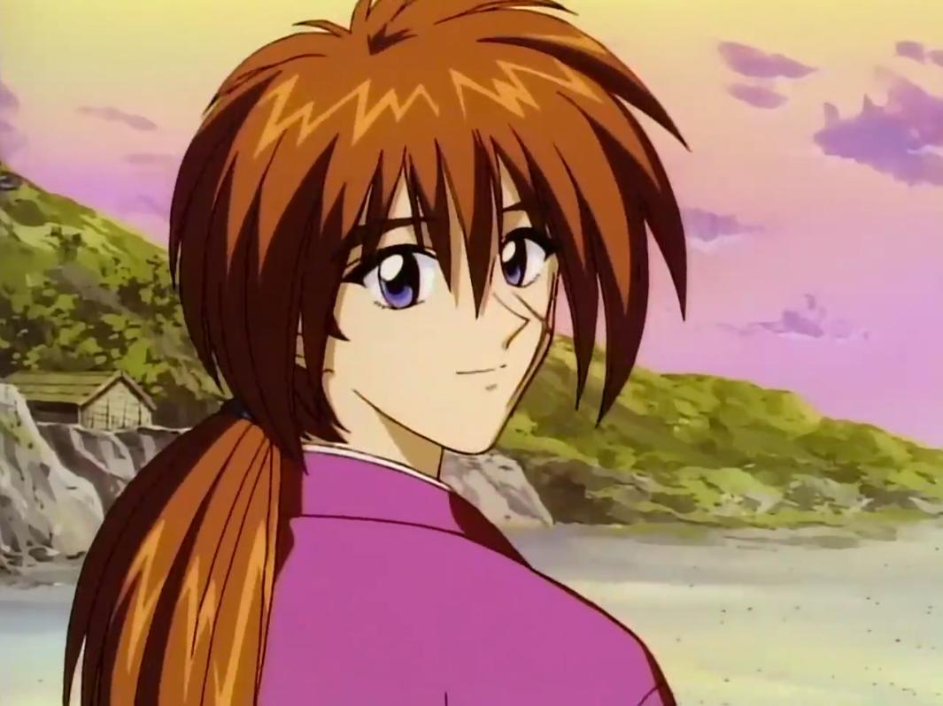 are you more kenshin or more shishio