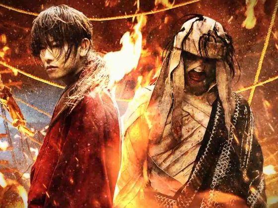 Топ фильмов про самураев