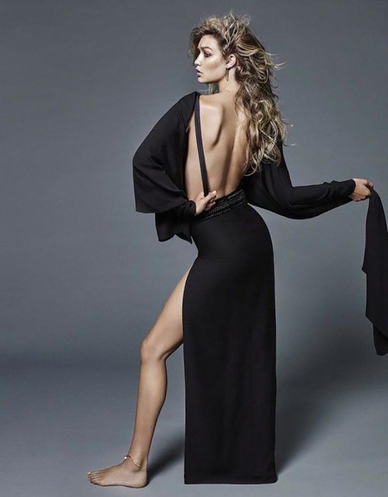 Fappening Gigi Hadid nude (54 photos), Ass, Hot, Feet, butt 2020