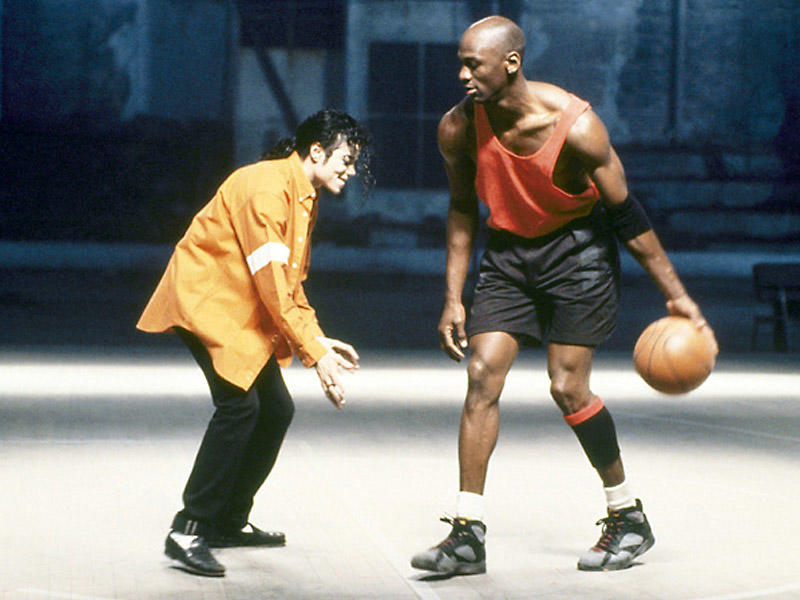 1c9a5ebe994f ... what was michael jordan wearing in these famous photos