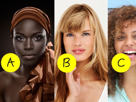 Which Nationality Is Your Behavior Playbuzz