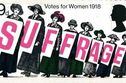 Celebrate 147 Years Of Women's Voting Rights By Testing Your Historical Knowledge