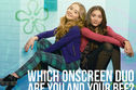 Which Onscreen Duo Are You And Your BFF?