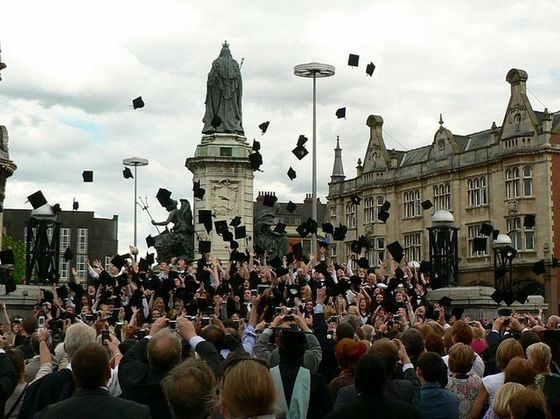 Which Top University were You Born for?