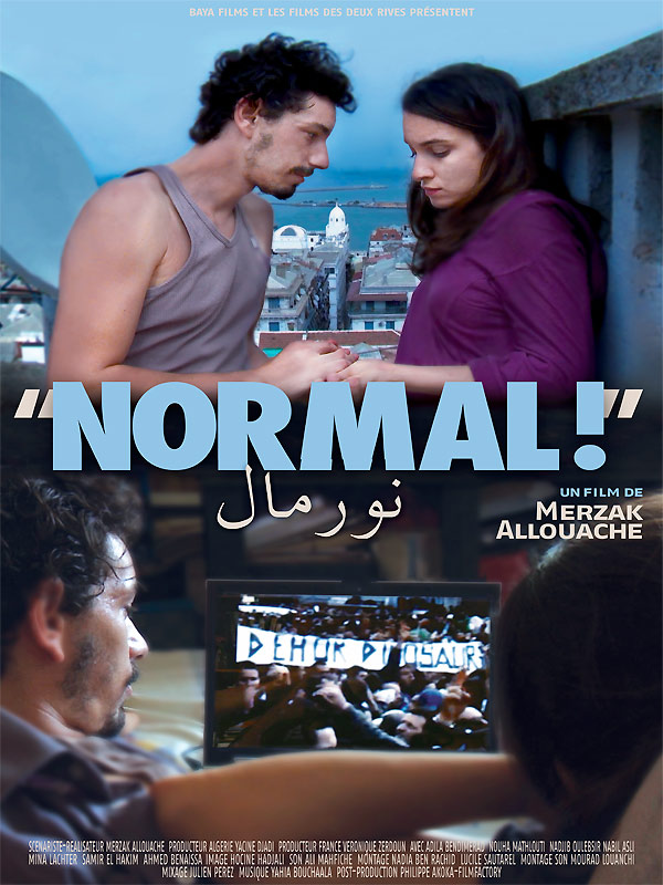 film algerien maskhara