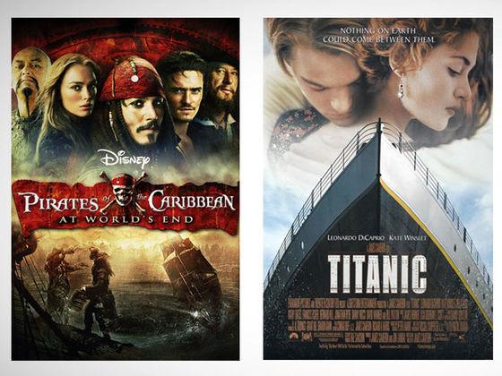 Welcher Filmsong Ist Der Soundtrack Ihres Lebens?