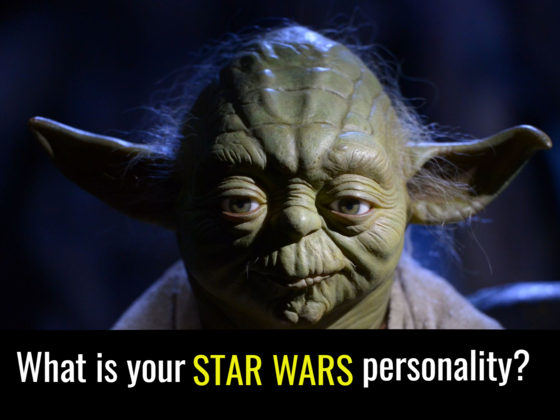 What Is Your Star Wars Personality Type?