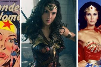 The Ultimate Wonder Woman Trivia Challenge