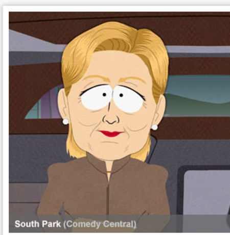 'South Park' Cast: Who Does What Voice? - ThoughtCo