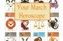 What Is Your March Horoscope?