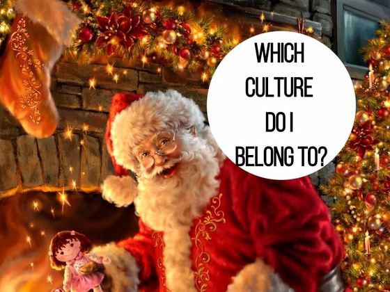 Can You Identify Which Santa Claus Matches Which Culture?