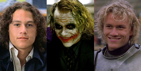 Vote Whats Your Favorite Heath Ledger Performance Playbuzz