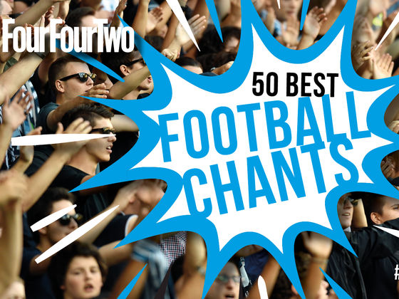 50 Best Football Chants