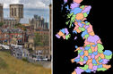 How well do you know your British counties?